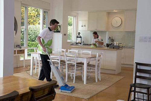 Best Deep Home Cleaning Services in Las Vegas NV MGM Household Services