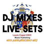 DJ Mixes Lives Sets EDM electronic Dance Music