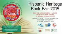 Miami Culture; Hispanic Heritage Book Fair; Family Events.