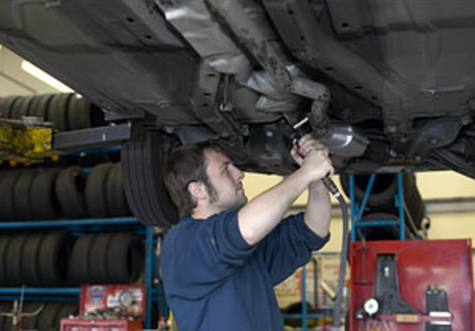 Exhaust Repair and Replacement Services and Cost Exhaust Repair and Maintenance Services | Aone Mobile Mechanics
