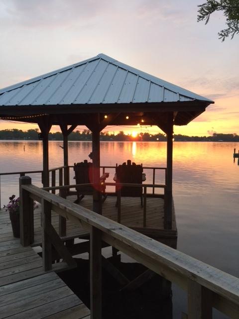 Netterville Landing Lake Bruin - St Joseph, Cabins For Rent