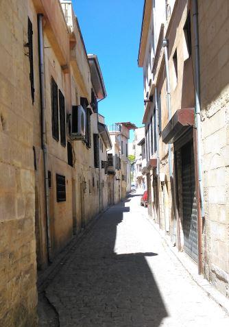 Gaziantep Sokakları