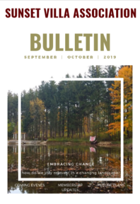 Sept Oct 2019 Bulletin