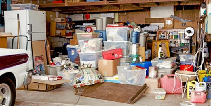 Top Storage Unit Clean Out Services in Edinburg Mission McAllen Texas RGV Janitorial Services