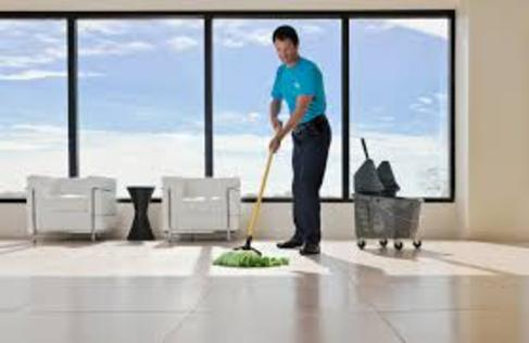 Cleaning Services in Edinburg Mission McAllen TX | RGV Janitorial Services
