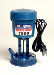 UL7500 Powercool Pump