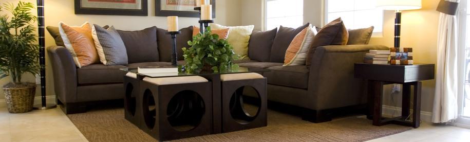 Mesas para sala for Muebles de chapa
