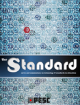 The Standard | Spring 2018 | News and Commentary on Technology and Standards in Education from PESC