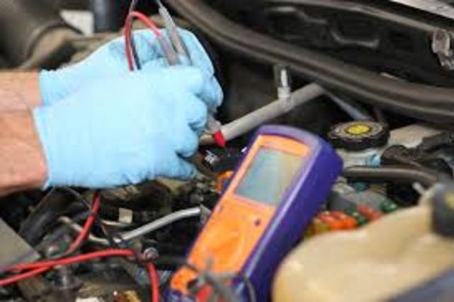 Mobile Mechanic Electrical System Diagnostics and Repair Services and Cost in Edinburg Mission McAllen TX| Mobile Mechanic Edinburg McAllen