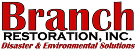 branch services, branch restoration, disaster restoration, environmental services company