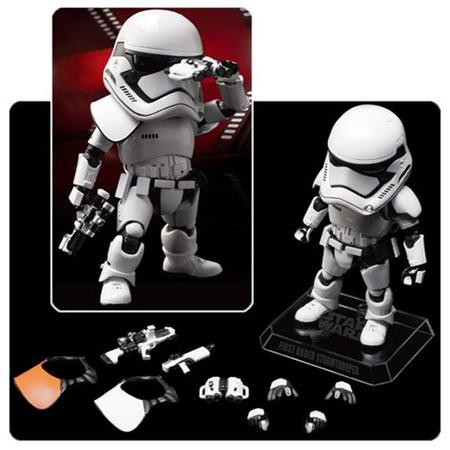 egg attack Star wars stormtrooper