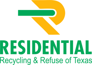 Valet Trash Services in Tomball, TX | Residential Recycling and ...