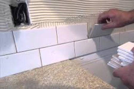 Affordable Kitchen Backsplash Installation Services in Las Vegas NV | McCarran Handyman Services
