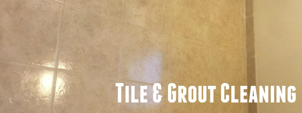 Tile Cleaning Company in Dubai