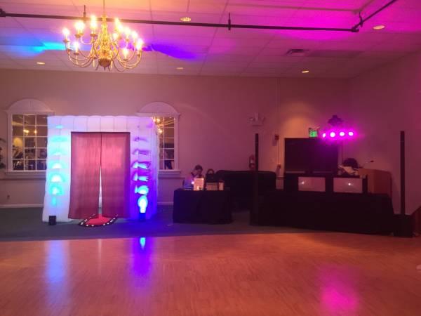 Photobooth Props Dj Services Rental For Wedding Rent A Djs In Delaware