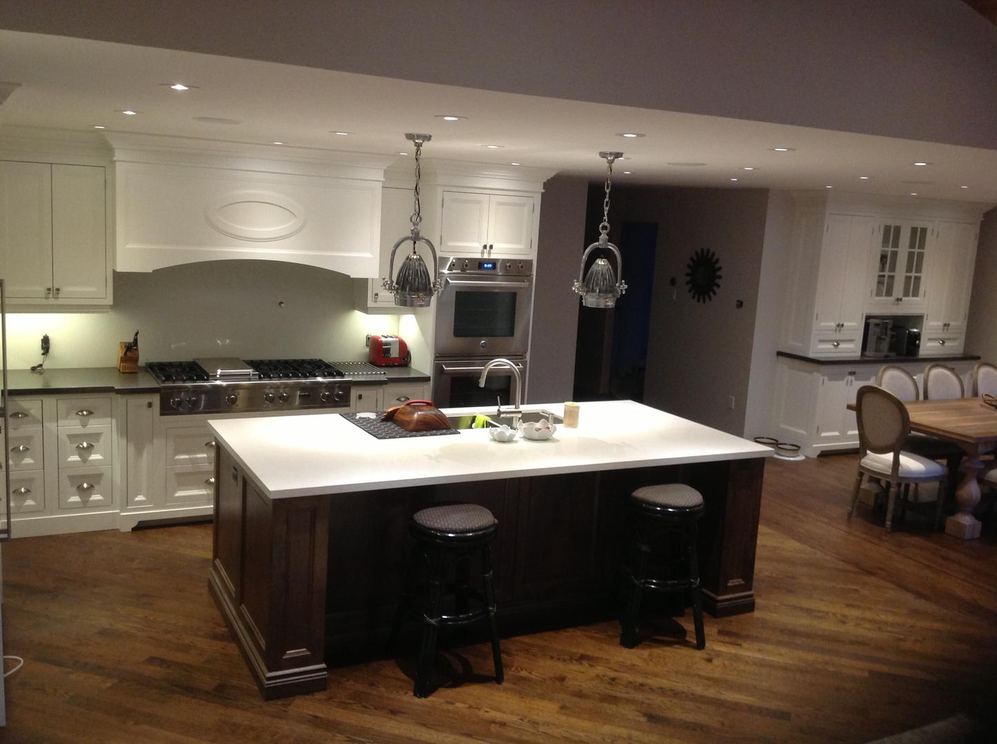 Kitchen Cabinets Burlington Ontario Infinity Kitchens In Oakville On