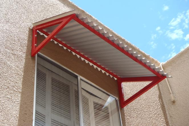 metal steel repair s awnings item seam standing cleaning awning