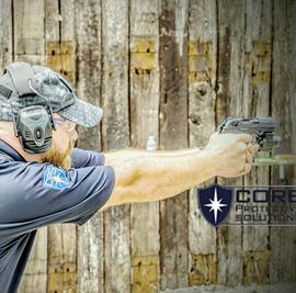 OKC Firearms Training