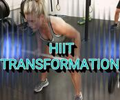 HIIT Fitness
