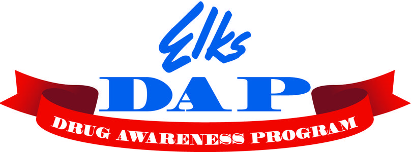National Elks Drug Awareness site