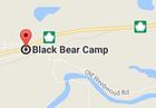 Directions to Black Bear Camp