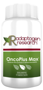 Adaptogen Research, OncoPlus Max