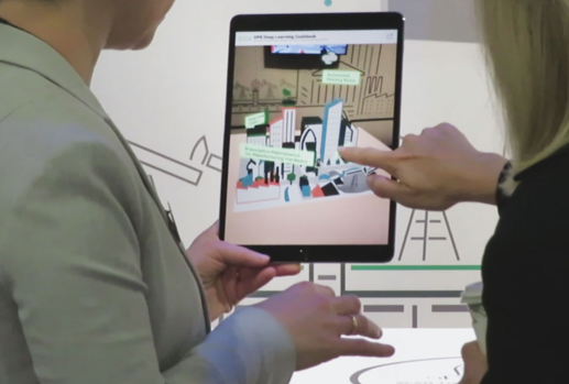 Augmented Reality Experience Design
