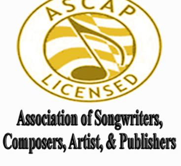 ASCAP songwriter composer
