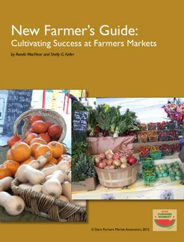 New Farmers Guide: Cultivating Success at Farmers Markets