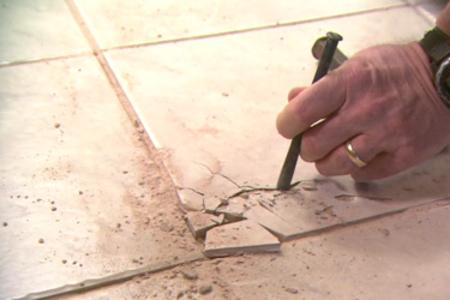 Best Tile Repair Services and Cost in Las Vegas NV | McCarran Handyman Services