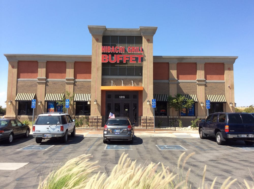 Hibachi Grill Buffet 3 Coupons Best Buffet In Palmdale