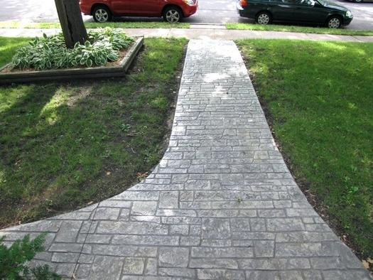 Leading Sidewalk Contractor Sidewalk Repair Services and cost in Utica NE | Lincoln Handyman Services
