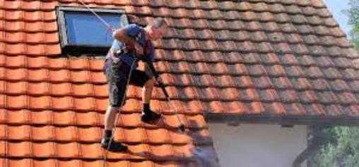 EFFECTIVE ROOF CLEANING SERVICES/COMPANY IN MCALLEN TX