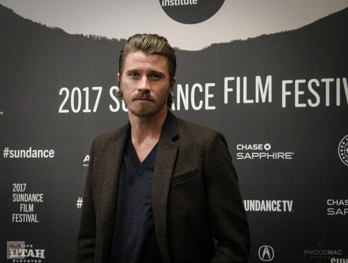Garrett Hedlund Filmes in sundance film festival 2017