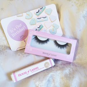 custom eyelashes packaging box