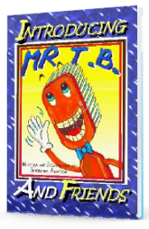 Mr Toothbrush and Friends