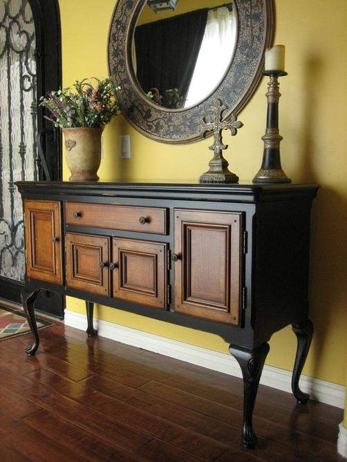 FURNITURE PAINTING SERVICES