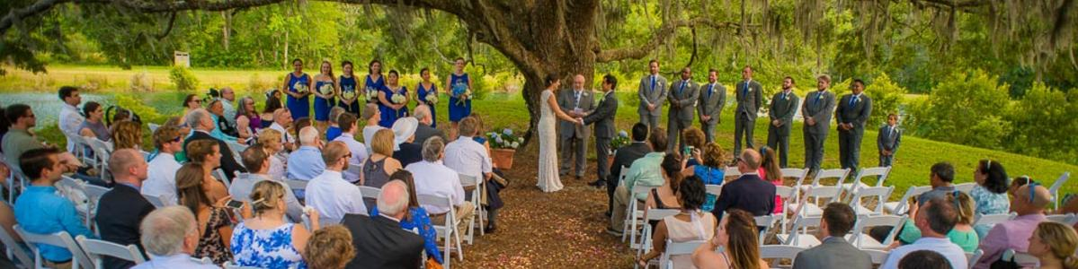 Amelia Island Wedding, Laytn's Landin, Lisa Presnell Productions