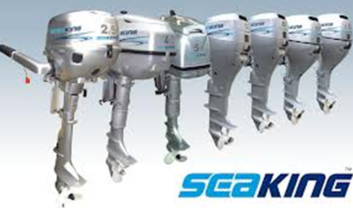 Whether You Choose A  5hp To 40hp 2 Stroke Or 4 Stroke Sea King Outboard Motor Sea Kings Advanced Technology Ensures Optimum Performance