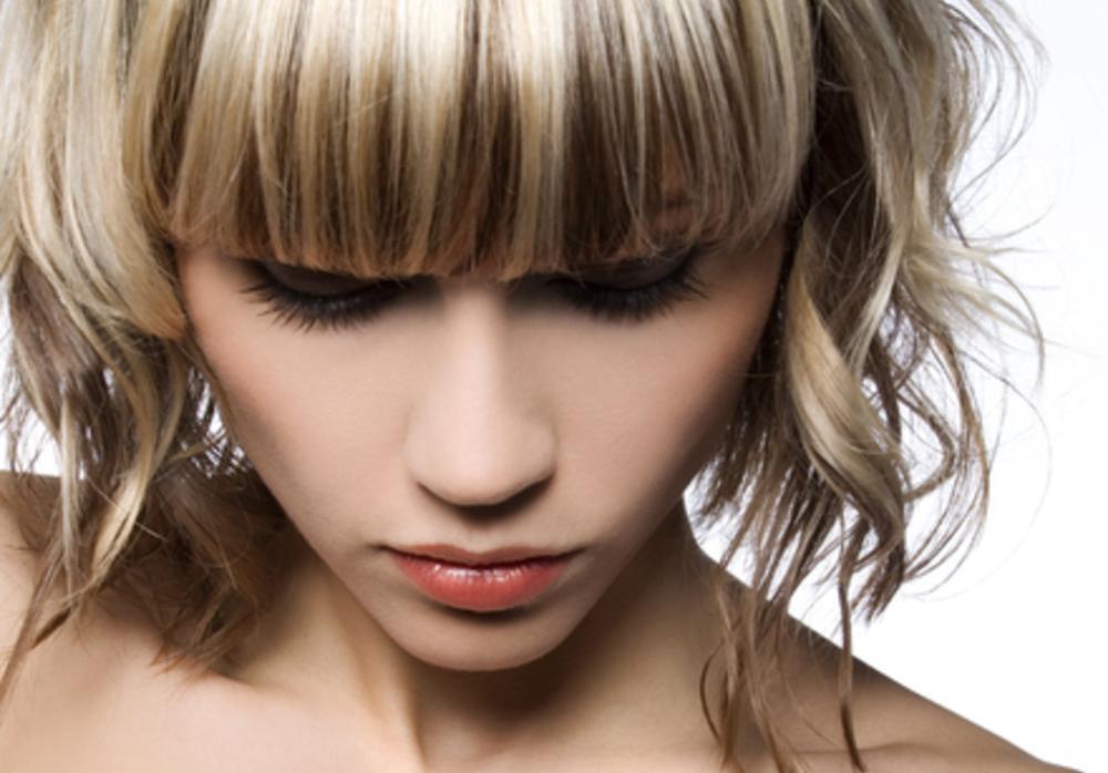 Zig Zag Salon Hair Color Haircut Haircuts For Women