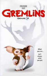 gremlins billy gizmo stripe spike the smokey shelter movie review podcast