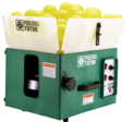 pickleball tutor machine available at Red Deer Pickleball Supplies in Alberta Canada