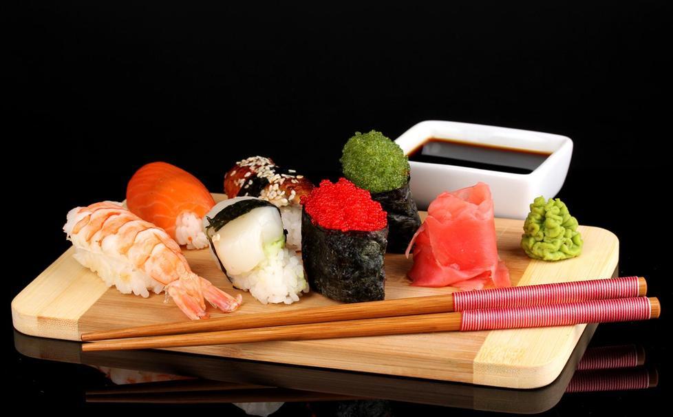 Home for Aka japanese cuisine menu