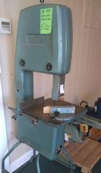 bandsaw,secondhand,pen tools,hereford