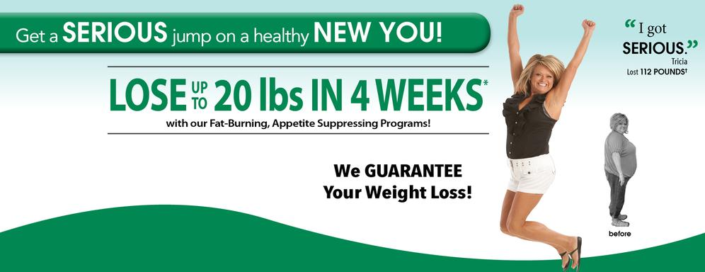 Weight loss clinics in ohio