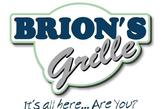 Brions Grille Website (PRCA will be serving a limited menu)