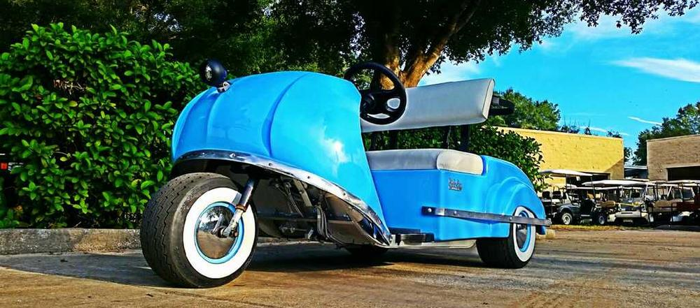 Woody Golf Cart Wheels on 2002 chrysler gem cart, car cart, box cart,