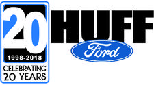 Huff Ford Website
