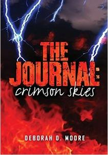 The Journal: Crimson Skies (Book 3) by author Deborah D. Moore