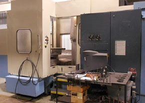 Steeplechase Tool Amp Die Inc Lakeview Michigan